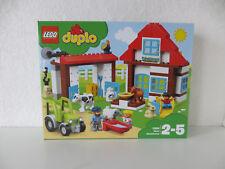 Lego Duplo 10869 Ausflug auf den Bauernhof