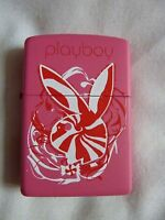 Limited Edition Playboy Zippo Lighter With Case. New, Rare and Unused. REDUCED
