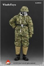 Alert Line 1:6 Wehrmacht Snow Reversible Cotton Padded Jacket AL-10003E