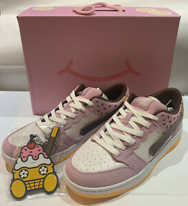 Vandy The Pink - Ice Cream Dunk Size 11M Brand New - FREE SHIPPING