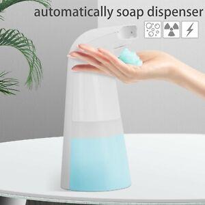 310ml Schaumseifenspender Automatisch Seifenspender Sensor Seifendosierer Spende