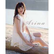 Arina Hashimoto Photos Collection Book 3000 Limited Japanese Idol Japan F/S