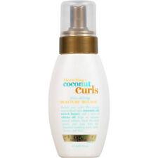 Organix Quenehing Coconut Curls Frizz-defying Moisture Mousse 237 Ml / 8 Oz