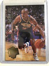 Grant Hill Rookie RC 1994-95 Ultra #239 NBA HOF Detroit Pistons