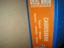 Werkstattbuch Reparaturanleitung Reparaturleitfaden Peugeot 405 Karosserie #0082