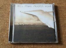 Neil Young  - Prairie Wind 2005 HDCD