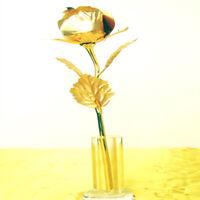 24K Gold Leaf Sheet for Art Craft Design Gilding Framing Scraps Gold Foil 100x