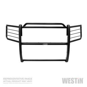 Westin for 2007-2013 Chevrolet for Silverado 1500LD Sportsman Grille Guard -