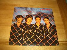 Live Wire-pick it up.LP