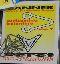 1 bust  banner surf casting  n2  pesca mf bc62