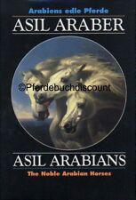 Asil Araber Band V Asil Club Arabische Pferde 1000 Seiten stark NEU in Schuber