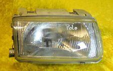 VW Polo 6N Scheinwerfer Front Leuchte RECHTS Original Hella
