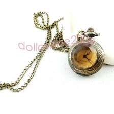 Pocket Watch 1/3 1/4 BJD accessories MSD Super Dollfie SD doll toy gem AOD DK DZ