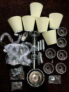Ersatzteile für Kronleuchter Deckenlampe