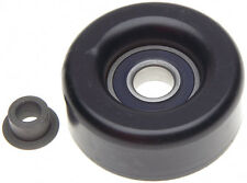 ACDelco 38043 New Idler Pulley