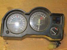 1988-1990 Kawasaki EX250 Instrument Cluster/Meters