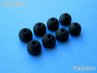NEW 8pcs (B) Large Replacement Adapter Tips for Plantronics Backbeat Go 2 & 3