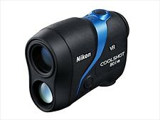 Nikon Golf Laser Rangefinder COOLSHOT 80i VR LCS80IVR Domestic genuine USED