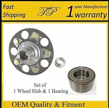 Rear Wheel Hub & Bearing fit HONDA CR-V (EX model)  2002-2006
