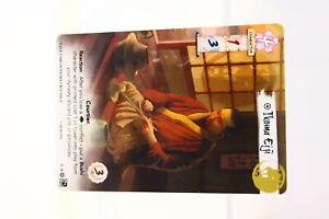 Legend of the Five Rings LCG Ikoma Eiji Lion Clan Promo (U-B3S2 231003)