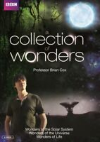 Nuovo A Collection Of Wonders Cofanetto DVD