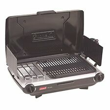 Camping Grills Coleman Camp Prop Grill/Stove Tools Gift New