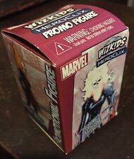 GHOST RIDER M-026 Sealed 2015 Convention Exclusive Figure Card Marvel Heroclix