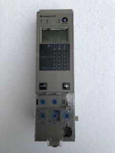 SCHNEIDER ELECTRIC 33072 MICROLOGIC 5.0A DIGITAL CIRCUIT BREAKER TRIP UNIT #4