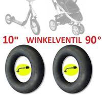 silber SPR084310 Quinny Speedi Vorderrad auf Felge 10 Zoll Kinderwagenrad