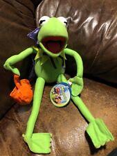 Kermit the Frog Muppets Sesame Street Halloween Vampire Dracula