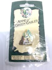 New Beautiful Anne of Green Gables Pin