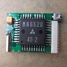 UT-40 CTCSS matt BOARD For ICOM intercom  IC-2GA/GAT/GE IC-32A/AT/E IC-228A