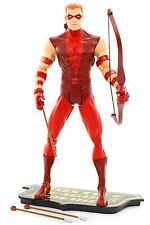 "DC Direct Justice League of America JLA Series 1 RED ARROW 6.5"" Action Figure"