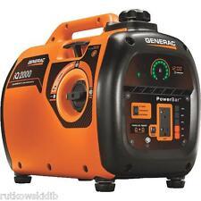 Generac IQ2000 2000-Watt Inverter Generator