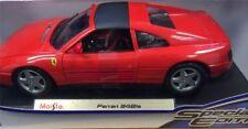 Maisto Ferrari Plastic Diecast Cars, Trucks & Vans