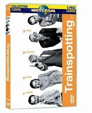 DVD *** TRAINSPOTTING *** neuf sous blister