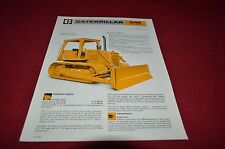 Caterpillar D5H Crawler Dozer Dealer/'s Brochure DCPA4 ver4