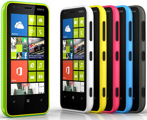 Nokia lumia 620 smartphone GRADED
