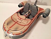 Vintage Star Wars 1995 Land Speeder LucasFilm Tonka
