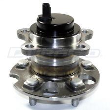 Wheel Bearing & Hub Assembly fits 2008-2014 Toyota Highlander  DURAGO PREMIUM