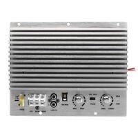 12V 1000W Car Audio Power Amplifier Subwoofer Power Amplifier Board Mono Audi QC