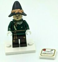 Wizard Of Oz Witch Block Minifigure WITCH/'S GUARD **NEW** Custom Printed