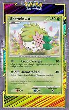 Shaymin - Platine - 38/127 - Carte Pokemon Neuve Française