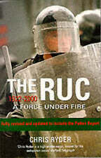 RUC, 1922-2000 by Chris Ryder (Paperback, 2000)