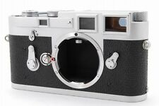 [Excellent+++] Leica M3 Single Stroke Rangefinder Film Camera Body from Japan
