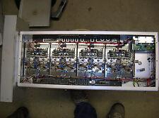Harris Platinum SSPA Deck Channel 11
