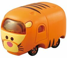 Takara Tommy Tomica Disney Moters Tsum Tsum Tigger Tsum From Japan