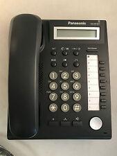 Panasonic KX-NT321 IP Telephone Black