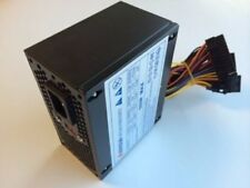 BRAND Arrow 500w Max Silent Micro ATX Safety Power Supply W/20 4pin SATA