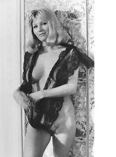 Karin Field Silver Gelatin Photo Print 18x24cm B&W Nude Akt 70er 70s Siebziger